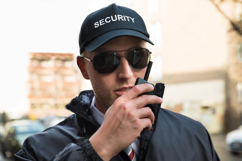 BEWA Security Bewachung Zentrale Unterbringungseinrichtung für Flüchtlinge